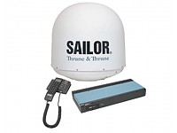 Thrane & Thrane SAILOR 77 Fleet+