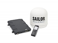 THRANE & THRANE  Sailor 150 TT-3744A FB